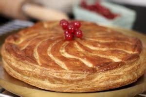 herve cuisine galette des rois meilleure recette de la galette des rois frangipane par