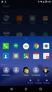 Microsoft Arrow Launcher for Android now in private beta ...