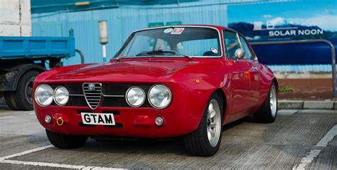 Alfa Romeo 105 by Any Alfa Romeo 105 115 Coupe Fans Here Bodybuilding