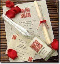 1000 images about message in a bottle on pinterest With wedding invitations in a bottle kits