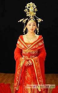 Traditional Chinese bride | Zhongguo | Pinterest | Chinese ...