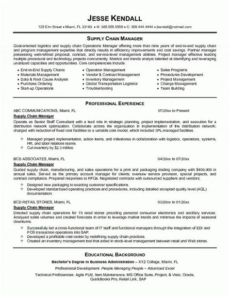 Sle Professional Resume Templates by 10 Best Best Logistics Resume Templates Sles Images