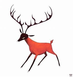 deer art on Tumblr
