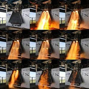 SpaceX making progress on Crewed Dragon and Falcon Heavy ...