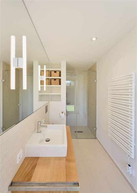 Kleine Und Moderne Badezimmer Mit Badewanne by 6 Ideen Um Kleine Badezimmer Zu Gestalten B 228 Der Nur Mit