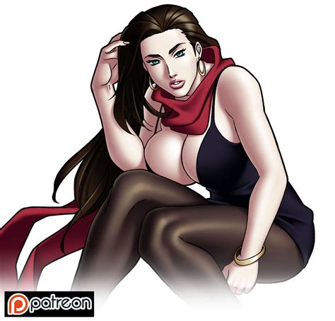 patreon lisa lisa by thedarkness hentai foundry