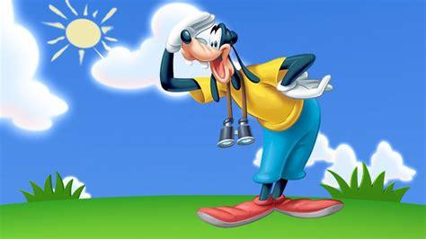 Goofy Cartoon Disney Poster Wallpapers High Resolution