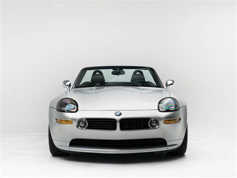 Rm Sotheby's  2000 Bmw Z8  New York  Icons 2017