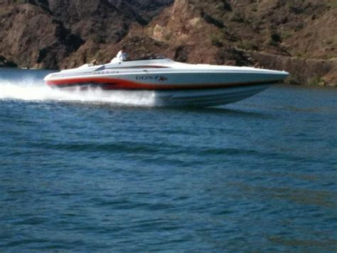Donzi Boats For Sale California by Donzi 33zx Boats For Sale In California