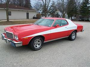 1976 Ford Gran Torino For Sale  2254504