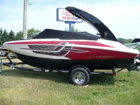 Regal Boats 2000 Esx by Regal 2000 Esx Boats For Sale Boats