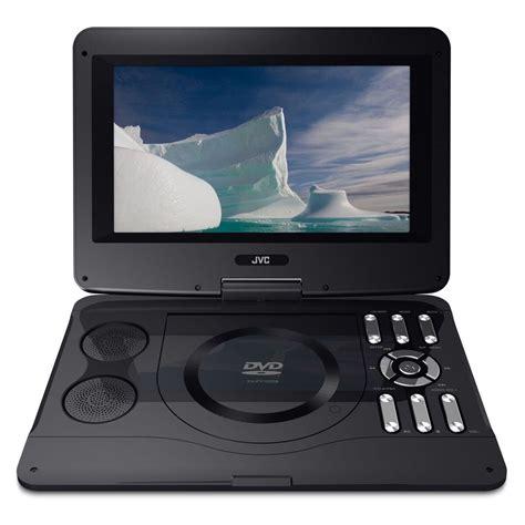 portable player jvc 10 1 quot portable dvd player big w