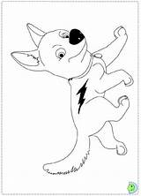 Bolt Coloring Pages Disney Lightning Printable Drawing Dinokids Colouring Cartoon Getcolorings Getdrawings Coloringdisney Close Popular Azcoloring Open Night sketch template