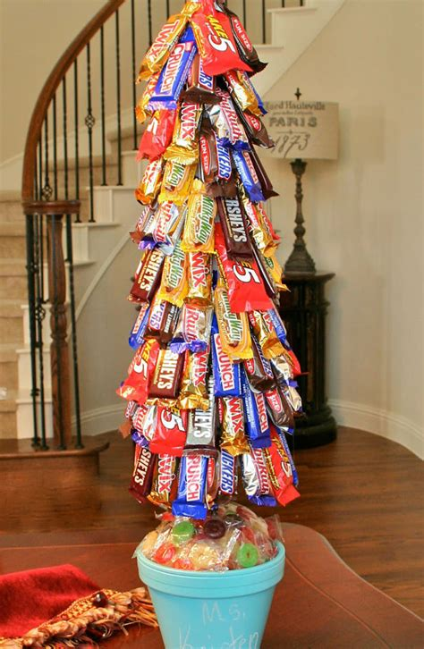 creative diy christmas trees