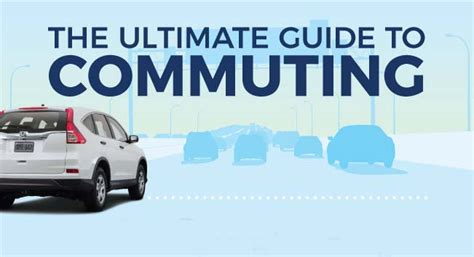Ultimate Guide To Commuting [infographic] Contoh Kasus Flowchart Sistem Informasi Akuntansi Of Lymphatic System Digestive Class 10 Warehouse Management Sample Flow Chart Record Slideshare Functions Nervous Student Grading