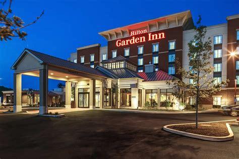 hotels in cranberry township pa garden inn