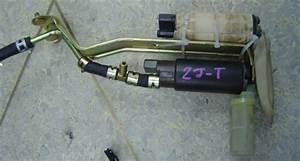 Dual Supra Fuel Pump For Ls400 - Clublexus