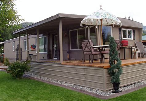 Ideas For Mobile Homes by Mobile Home Repair Remodeling Mobile Homes Ideas