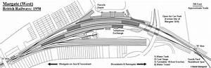 Model Train Layout Diagrams