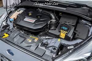 Used 2016 Ford Focus Rs Hatchback Rs2 Package  U0026 Borla