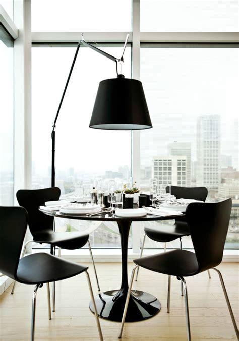 ideas     modern floor lamps   dining room