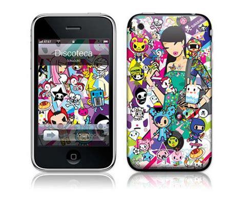 iphone skins tokidoki iphone skins