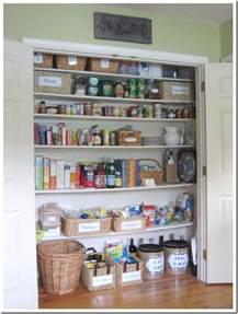 kitchen closet organization ideas 14 inspirational kitchen pantry makeovers home stories a to z