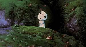 Princess Mononoke Spirit GIFs - Find & Share on GIPHY
