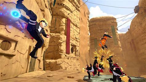 Wallpaper Naruto To Boruto Shinobi Striker Screenshot