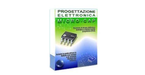 Micro-cap Software Di Progettazione Elettronica