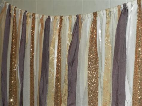 Gold Sequin Garland Backdrop Photo Session White Ivory Eggplant Orchi… Curtain Colors For Blue Walls Curtains Duck Egg Sun And Moon Outdoor Lights Lace On Sale Stripe Grommet Panels Dunelm Pencil Pleat Ready Made Uk