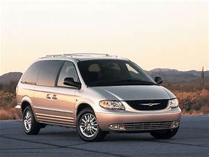 Chrysler Voyager Service Repair Manual 2001