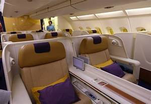 Thai Airways A380 First Class Review | TravelSort