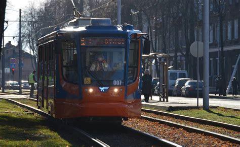 Izmaiņas tramvaju kustībā 25.-27. augustā!