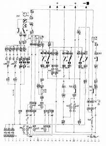 citroen bx body electrical system service and With citroen lights wiring diagram