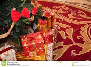 Christmas Presents Royalty Free Stock Photo - Image: 36316415