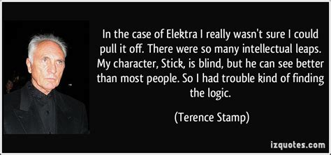 Terence Stamp Quotes Quotesgram