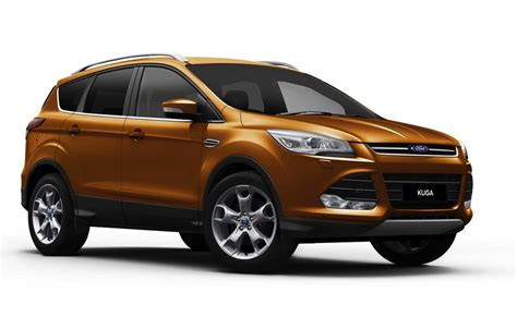 2015 Ford Kuga On Sale In Australia From ,490