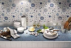 Piastrelle per cucina (Foto) Design Mag