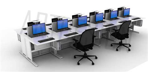 caissons de bureau artdesign mobilier de formation informatique