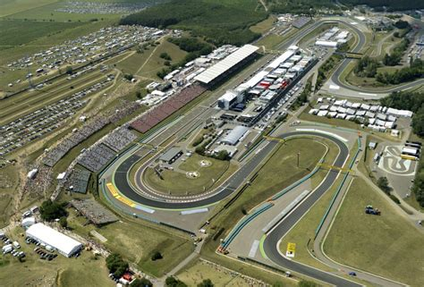 Formula 1 Hungarian GP 2013 Preview: Where to Watch Friday