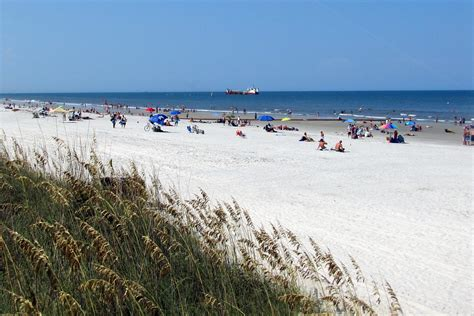 jacksonville beaches beach florida playas reopen tomorrow running freedom its swimming fishing mejores reopening mapa surfing hiking approved safe carolina