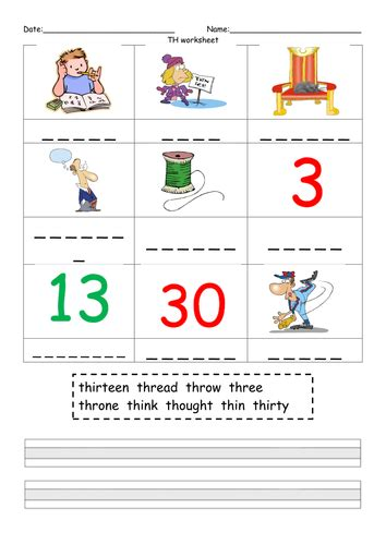 phonics phase 3 practice worksheets by mflx4eb2 teaching