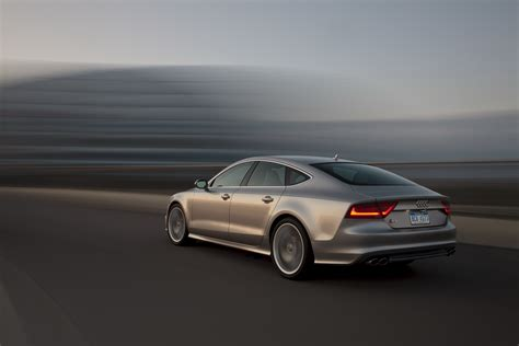 Audi S7 Top Speed by 2014 Audi S7 Gallery 512368 Top Speed