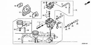 Honda Gx140 Governor Linkage Diagram
