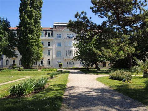 Der Botanische Garten  Stadtbekannt Wien  Das Wiener