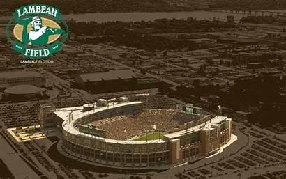 Packers Bay Field Wallpapers Lambeau Computer Stadium