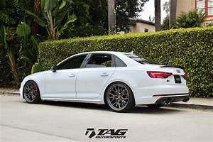 Audi S4 B9 : audi a4 s4 rs4 vossen forged m x series ml x3 ~ Jslefanu.com Haus und Dekorationen