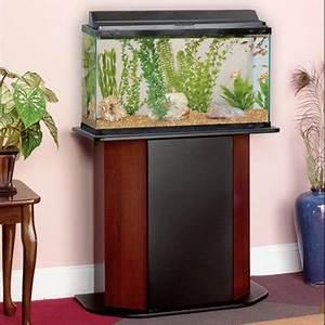 Aqua Culture Deluxe 2029 Gallon Aquarium Stand
