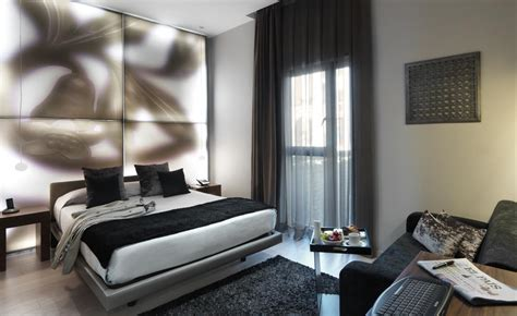 chambres de luxe deluxe room hotel españa 4